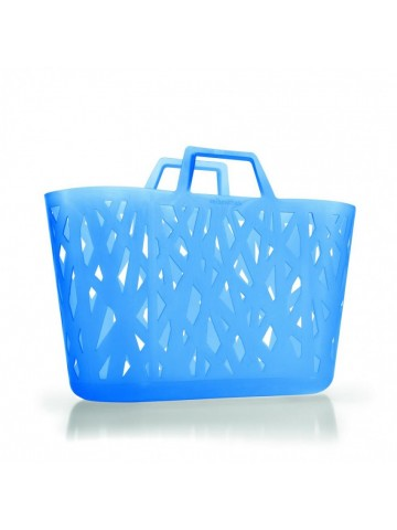 koszyk nestbasket aqua blue