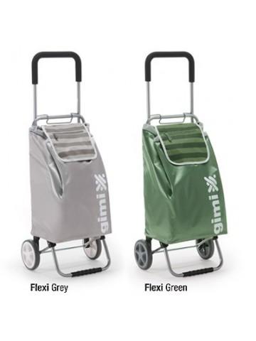 wózek na zakupy gimi flexi