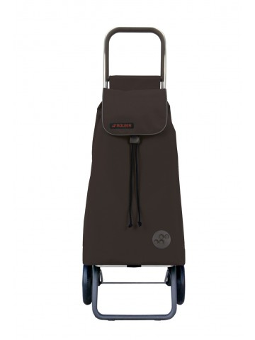 wózek na zakupy rolser  wózek na zakupy rolser  negro