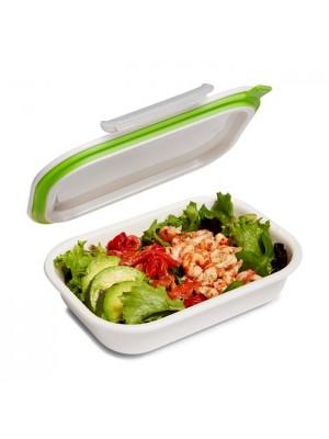 Lunch Box prostokątny, mały