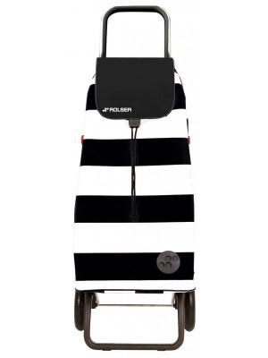 LOGIC RG Pack Lido Blanco/Negro