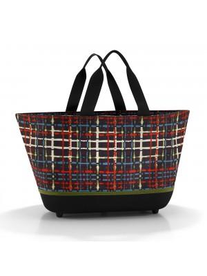 Koszyk na zakupy wool