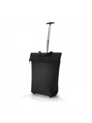 Wózek na zakupy Reisenthel trolley M czarny