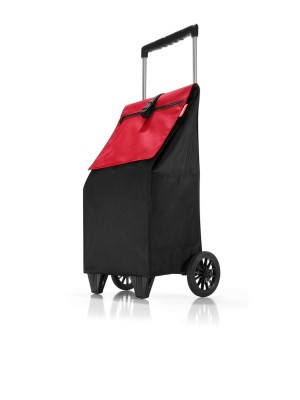 reisenthel trolley red