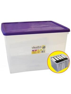 Pudełko WHAM BOX Lid 50 l (Archave)
