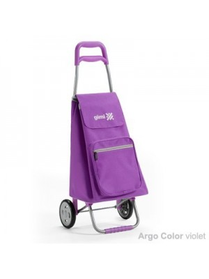Wózek na zakupy Argo color