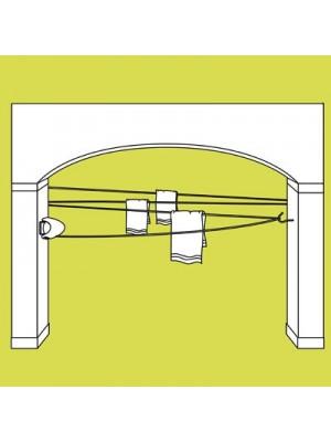 suszarka balkonowa spin