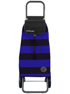 LOGIC RG Pack Lido Azul/Negro