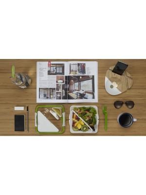 blaack+blum lunchbox