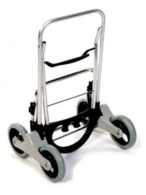 wózek na czterech kołach