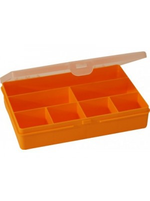 Pudełko ORGANISER BOX 2.01 19 cm 7_komór