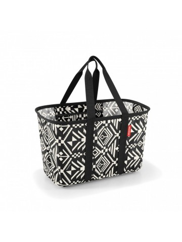 Koszyk mini maxi basket hopi black