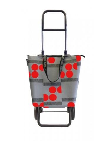 Rolser Logic RG Mini Bag Logos Gris