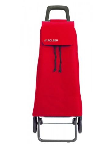 Rolser Convert Saquet LN Rojo