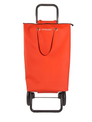 Rolser SUPERBAG Logic Pack RG Rojo