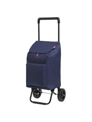 Wózek na zakupy GIMI ARGO NEW (Niebieski)