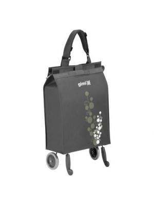 Wózek na zakupy GIMI BELLA NEW (Szary)