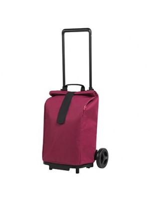 Wózek na zakupy GIMI SPRINTER NEW (Fioletowy)