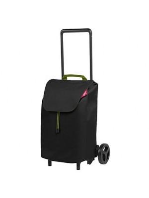 Wózek na zakupy GIMI EASY NEW (Czarny)