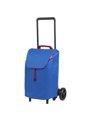 Wózek na zakupy GIMI EASY NEW (Niebieski)