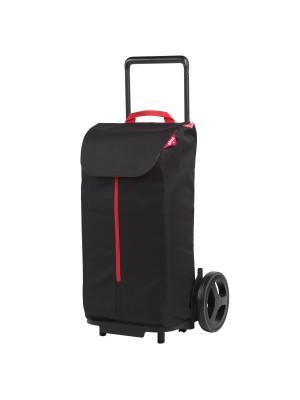 Wózek na zakupy GIMI KOMODO NEW (Czarny)