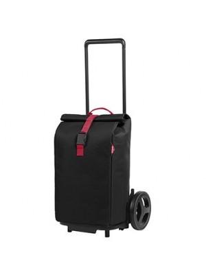 Wózek na zakupy GIMI KOOL NEW (Czarny)
