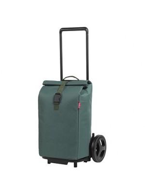 Wózek na zakupy GIMI KOOL NEW (Zielony)