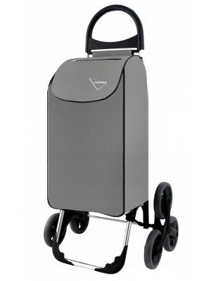 Wózek na zakupy Verona (Szary)
