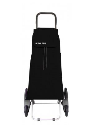 Wózek na zakupy Rolser RD6 Saquet LN Negro