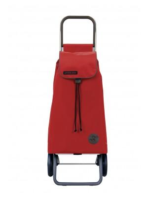Wózek na zakupy LOGIC RG MF ROJO