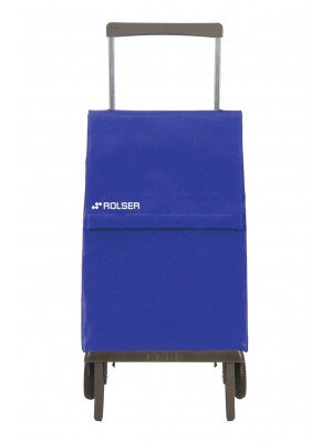 Rolser PLEGAMATIC Original MF Azul