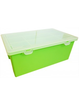 Pudełko ORGANISER BOX 3.01 29 cm 8_komór