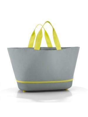 Koszyk na zakupy gray