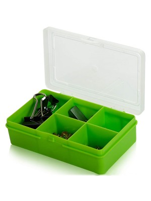Pudełko ORGANISER BOX 1.01 14,5 cm 5_komór