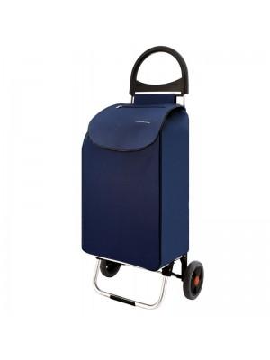 Wózek na zakupy RIO (Granatowy)