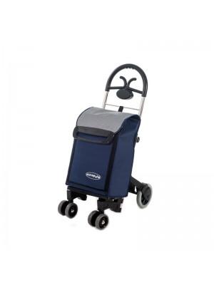 Wózek na zakupy FORZA 6 CLICK
