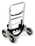 wózek na zakupy czterokołowy