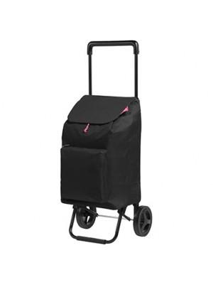 Wózek na zakupy GIMI ARGO NEW (Czarny)