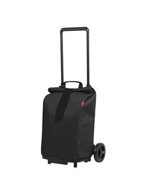 Wózek na zakupy GIMI SPRINTER NEW (Czarny)