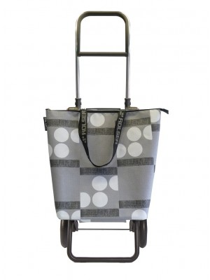 Rolser Logic RG Mini Bag Logos Gris