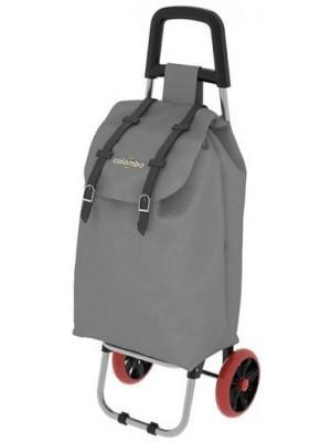 Wózek na zakupy Colombo SMART (Szary)