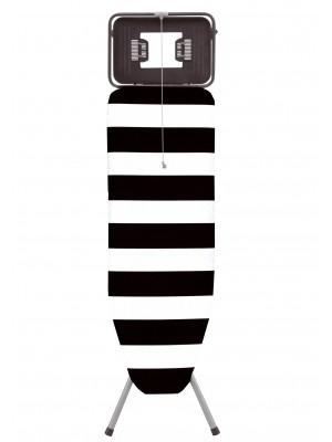 DESKA DO PRASOWANIA ROLSER K-TRES czarno-biała