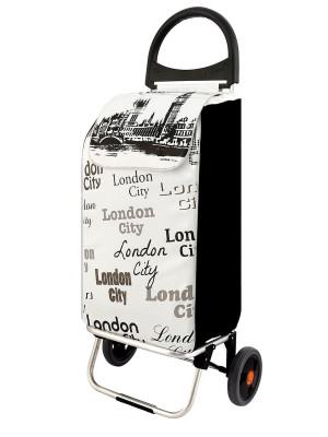 Wózek na zakupy City Londyn