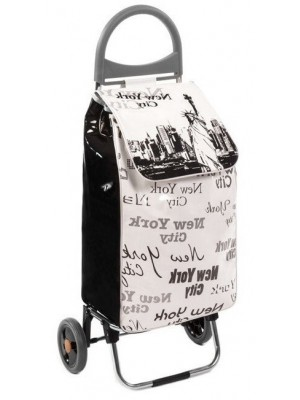 Wózek na zakupy City New York
