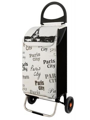 Wózek na zakupy City Paris
