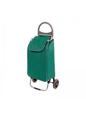 Wózek na zakupy Portofino (Zielony)