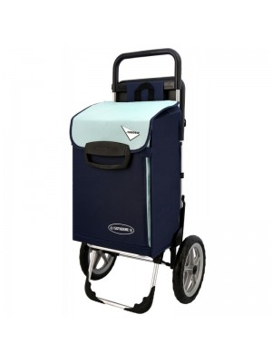 Wózek na zakupy Relax